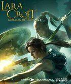 Portada oficial de de Lara Croft and the Guardian of Light para iPhone