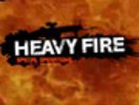 Portada oficial de Heavy Fire: Black Arms Wii para Wii