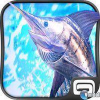 Portada oficial de Fishing Kings para iPhone