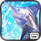 Portada oficial de de Fishing Kings para iPhone