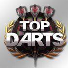Portada oficial de de Top Darts PSN para PS3