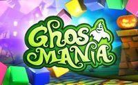 Portada oficial de Ghost Mania WiiW para Wii