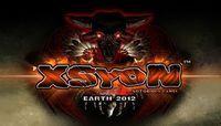Portada oficial de Xsyon para PC