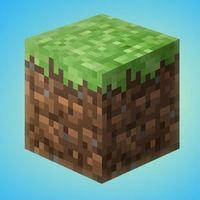 Portada oficial de Minecraft para PC