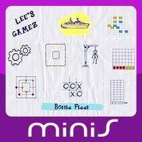 Portada oficial de Family Games Mini para PSP