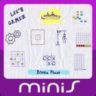 Portada oficial de de Family Games Mini para PSP