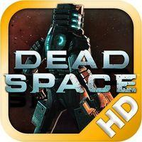Portada oficial de Dead Space para iPhone