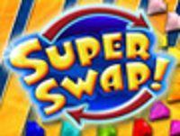 Portada oficial de Super Swap! DSiW para NDS