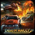 Portada oficial de de Death Rally para iPhone