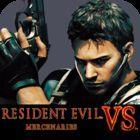 Portada oficial de de Resident Evil: The Mercenaries para iPhone