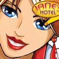 Portada oficial de Jane's Hotel Mini para PSP