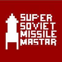 Portada oficial de Super Soviet Missile Mastar para iPhone