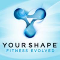Portada oficial de Your Shape: Fitness Evolved para iPhone