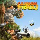 Portada oficial de de Cannon Fodder 3 para PC