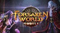 Portada oficial de Forsaken World para PC