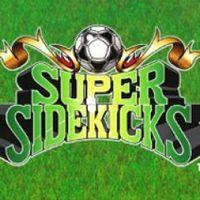 Portada oficial de Super Sidekicks PSN para PSP