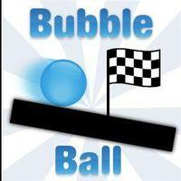 Portada oficial de Bubble Ball para iPhone