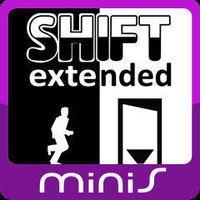 Portada oficial de Shift: Extended Mini para PSP