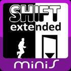 Portada oficial de de Shift: Extended Mini para PSP