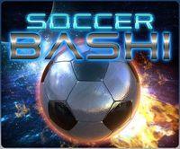 Portada oficial de Soccer Bashi Mini para PSP