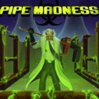 Portada oficial de Pipe Madness Mini para PSP