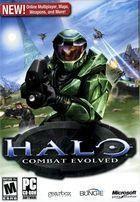Portada oficial de de Halo: Combat Evolved para PC