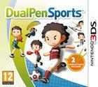 Portada oficial de de Dual Pen Sports para Nintendo 3DS
