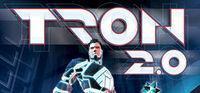 Portada oficial de Tron 2.0 para PC