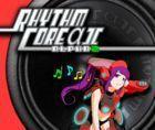 Portada oficial de de Rhythm Core Alpha DSiW para NDS