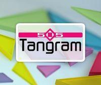 Portada oficial de 505 Tangram DSiW para NDS