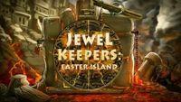 Portada oficial de Jewel Keepers: Easter Island WiiW para Wii