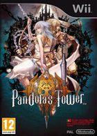 Portada oficial de de Pandora's Tower para Wii