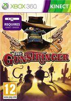 Portada oficial de de The Gunstringer para Xbox 360