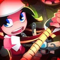 Portada oficial de Twin Blades Mini para PSP