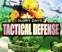 Portada oficial de Glory Days: Tactical Defense DSiW para NDS
