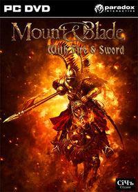 Portada oficial de Mount & Blade: With Fire and Sword para PC