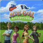 Portada oficial de de 3D Ultra MiniGolf Adventures 2 para PS3