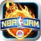 Portada oficial de de NBA Jam para iPhone