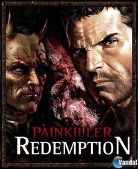 Portada oficial de Painkiller Redemption para PC