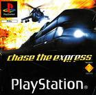 Portada oficial de de Chase the Express para PS One