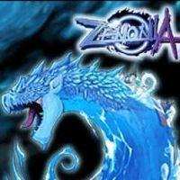 Portada oficial de Zenonia Mini para PSP