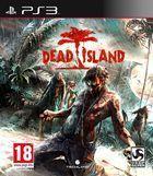 Portada oficial de de Dead Island para PS3