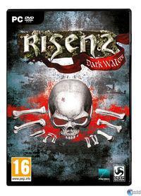 Portada oficial de Risen 2: Dark Waters para PC