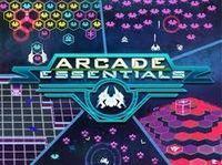 Portada oficial de Arcade Essentials WiiW para Wii