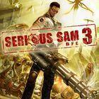 Portada oficial de de Serious Sam 3: BFE PSN para PS3