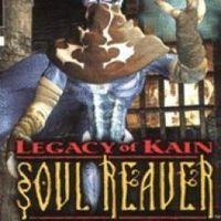 Portada oficial de Legacy of Kain: Soul Reaver PSN para PSP
