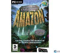 Portada oficial de Hidden Expedition: Amazon para PC