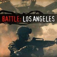 Portada oficial de Battle: Los Angeles PSN para PS3