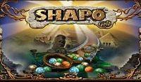Portada oficial de Shapo Gold DSiW para NDS
