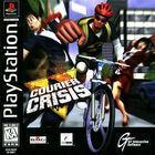 Portada oficial de de Courier Crisis para PS One